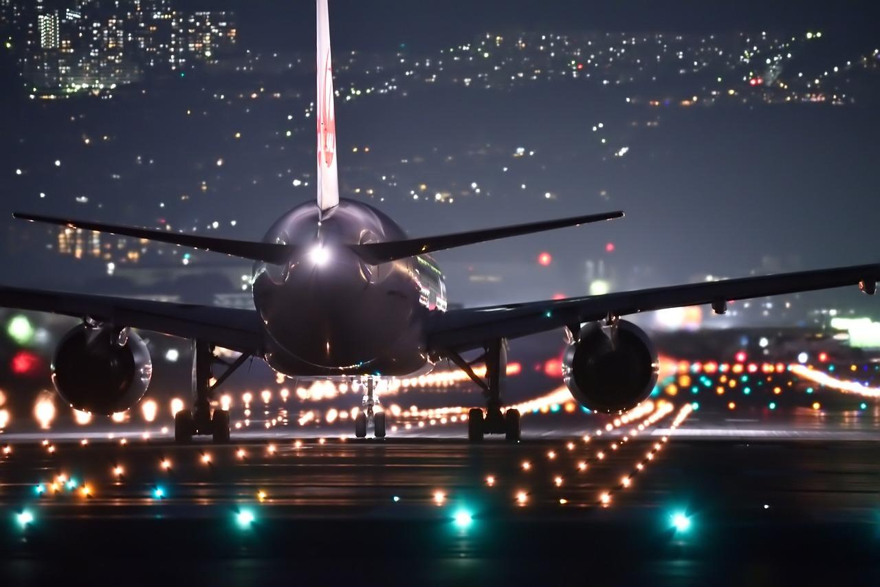 night flight, plane, airport-2307018.jpg
